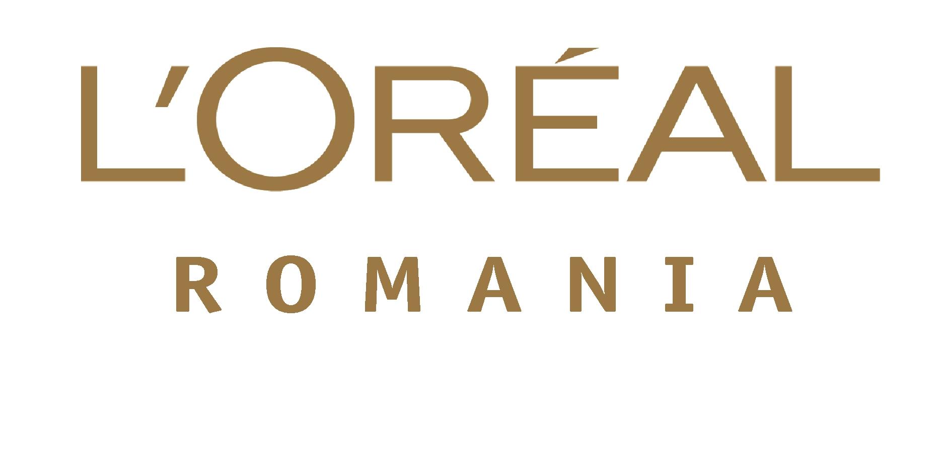 logo LOrealRo