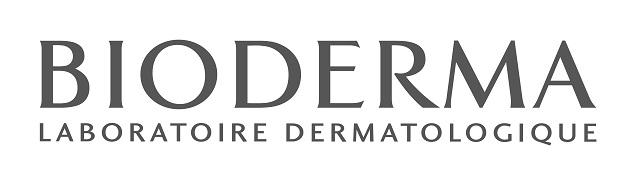 logo BIODERMA gris