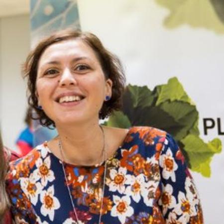 Gabriela Beciu