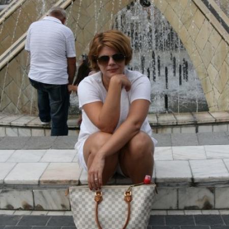 Narcisa Gheorghe