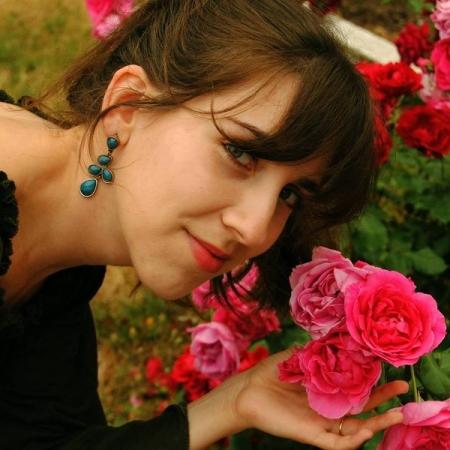 Ofelia Andronic